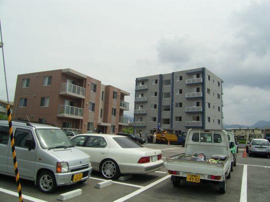 Iマンション/山形県