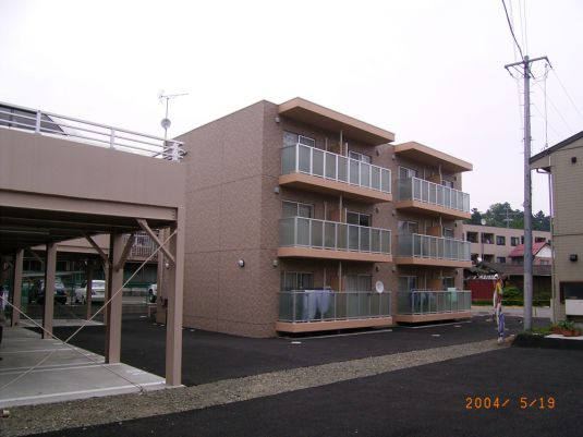 Sマンション/宮城県