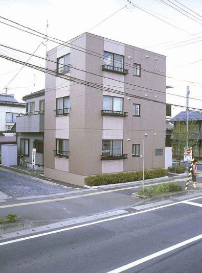 ベントルナート/岩手県