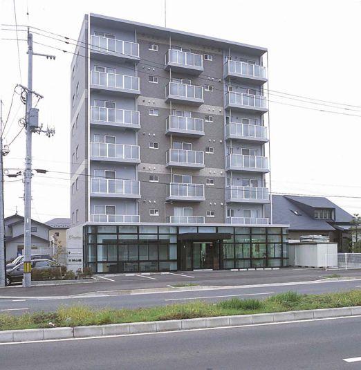 ゴードン/岩手県